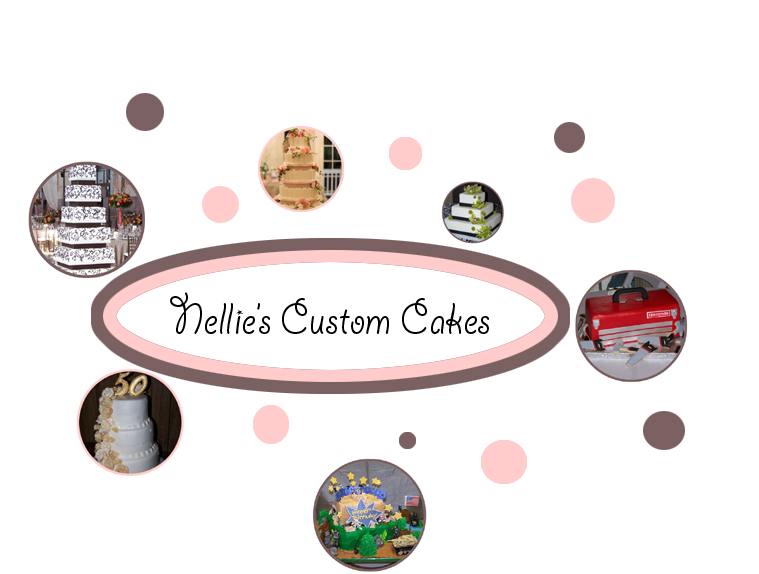 Nellies Custom Cakes Claycomo Mo